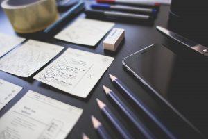 Huisstijl ontwerpen